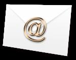 Eメールイメージ封筒